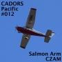 Artwork for Salmon Arm CZAM Pacific Ep012