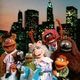 Artwork for Episode 246: The Muppets Take Manhattan (1984)