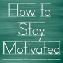 Artwork for How to Stay Motivated | Thor Conklin | Episode #432
