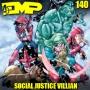Artwork for EMP Episode 140: Social Justice Villain