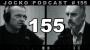 Artwork for 155: Jordan Peterson and Jocko VS Evil.  Cannibal Island. The Gulag.