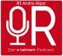 Artwork for Andre Alpar im OR Podcast - Optimierung - Folge 3-
