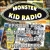 Monster Kid Radio #491 - Monster Rally Retro Awards Nominees with Stephen D. Sullivan show art