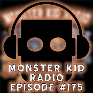 Monster Kid Radio - 2/10/15 - Caroline Munro Q&A