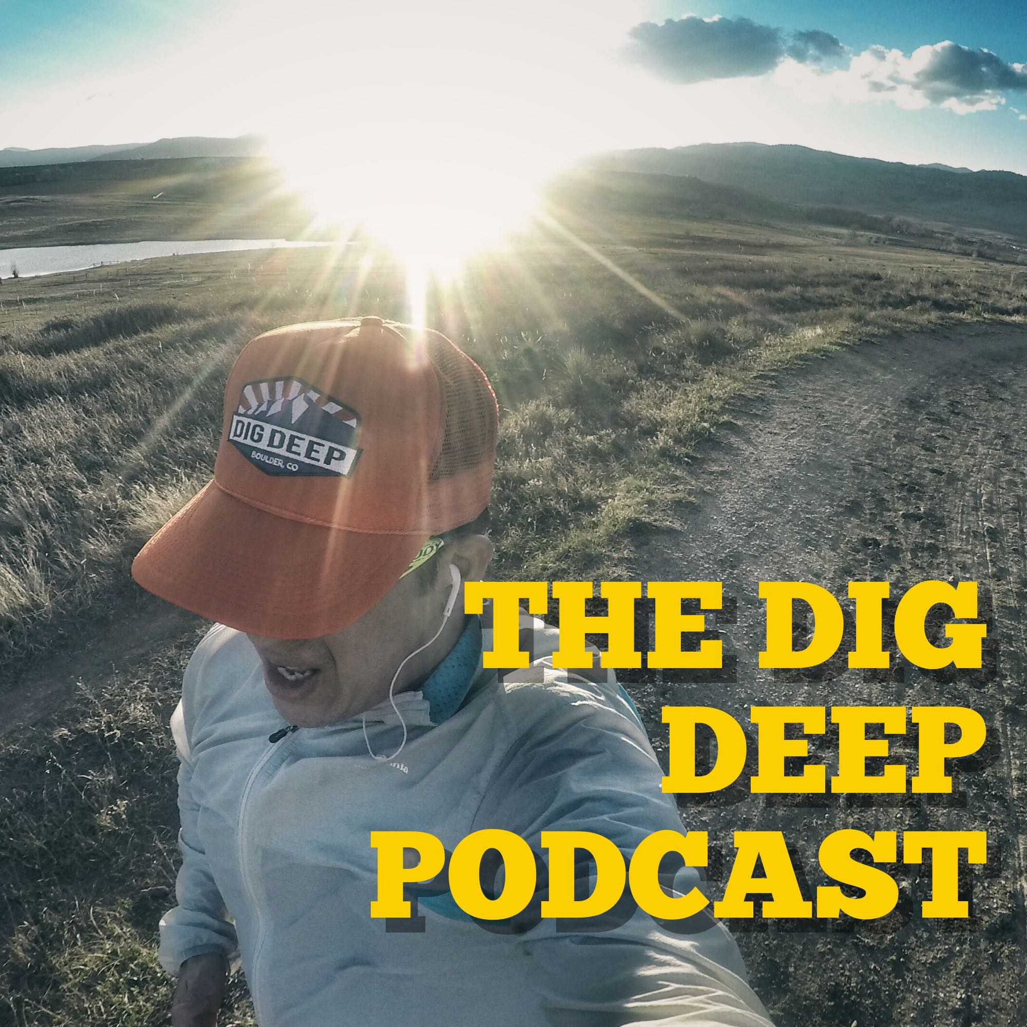 The Dig Deep Podcast Powered by CHASKIS show art