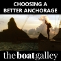 Artwork for Glad We Chose a Better Anchorage