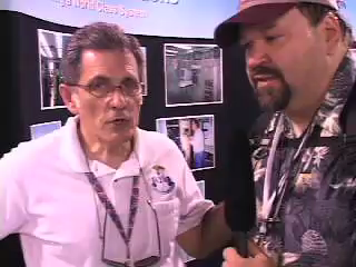 Artwork for Pilotcast -OSH Vidcast #3 - Dr. Warren Silberman - Aviation Video Podcast