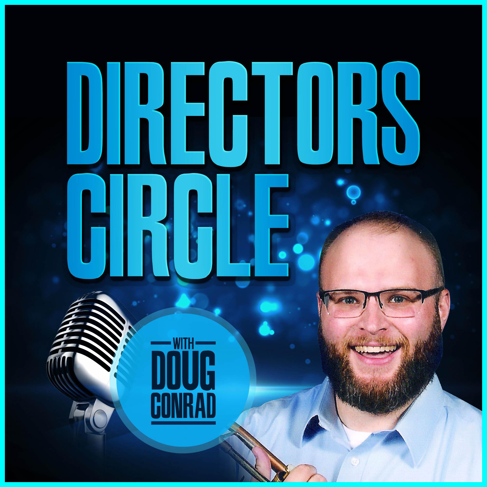Directors Circle show art