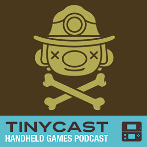 TinyCast 005 - Underground Games