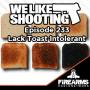 Artwork for WLS_233_-_Lack_Toast_Intolerant.mp3