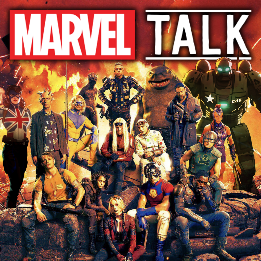 MT 215 | Marvel's What If Premiere and The Suicide Squad