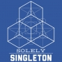 Artwork for Season 3 Episode 9 - SCGCON Cube Spotlight With Justin Parnell