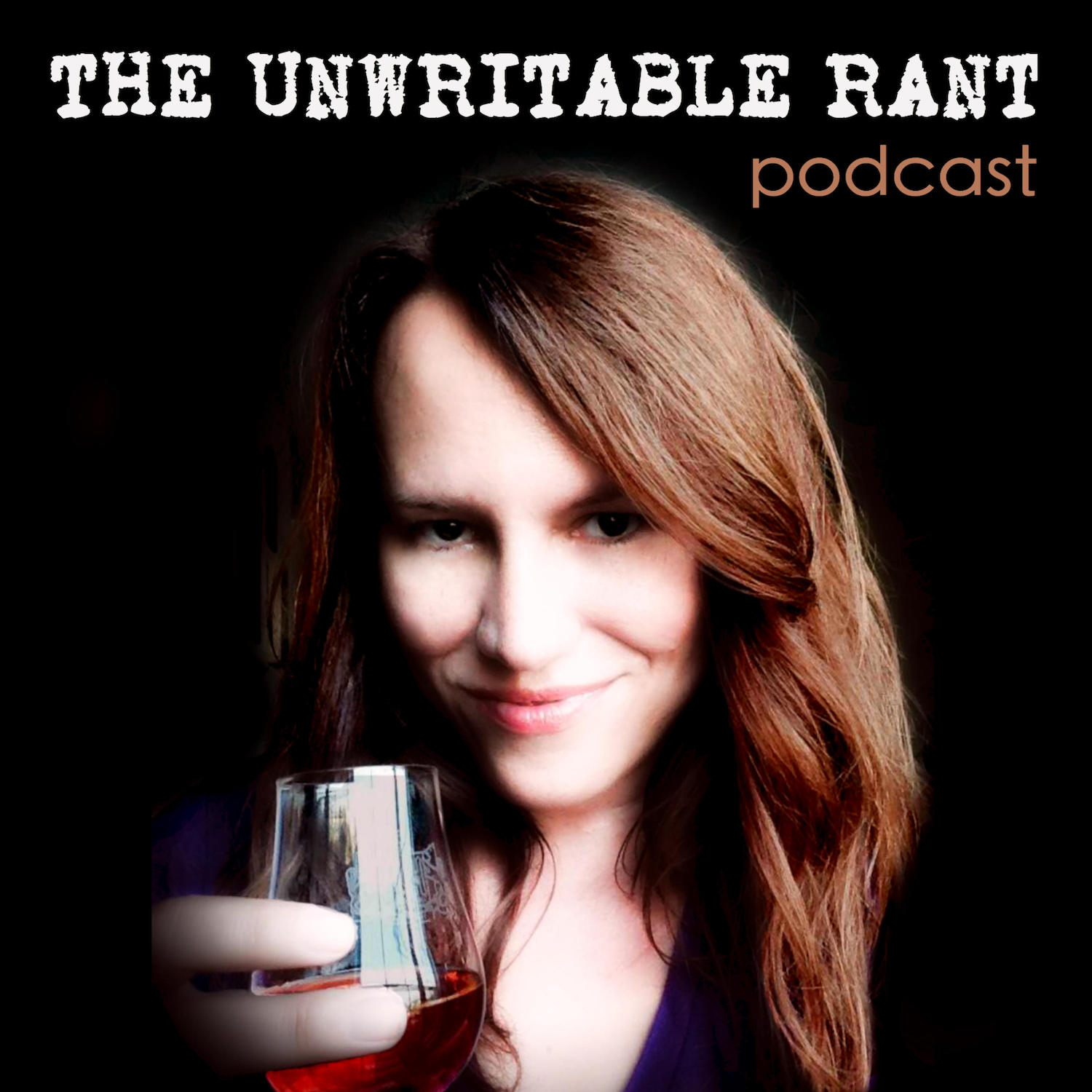The Unwritable Rant