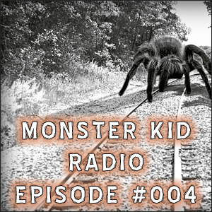 Monster Kid Radio #004 - A chat with Christpher R. Mihm and Mitch Gonzales, Part Two