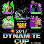 Artwork for Dynamite Cup Tournament Preview with Tom Green