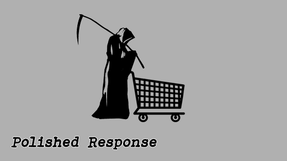 FistShark Marketing 89: Polished Response