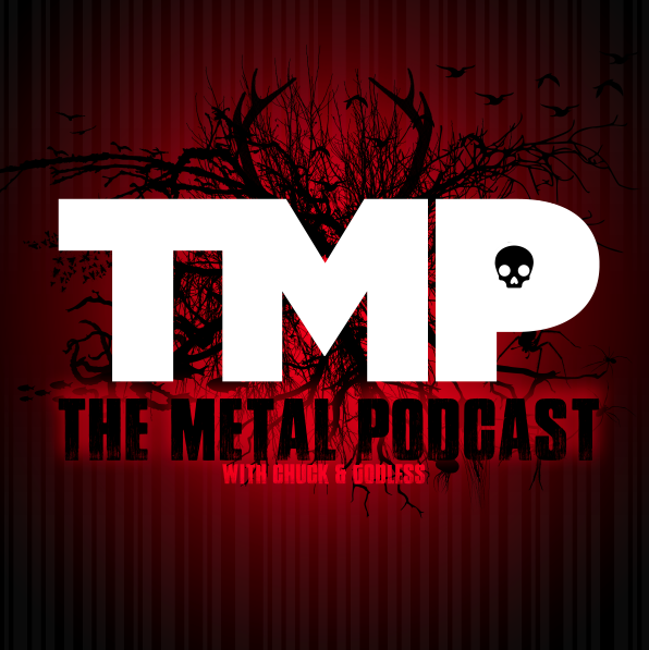 Artwork for The Metal Podcast Episode #47