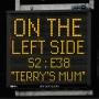 Artwork for OTLS #238 - Terry's Mum