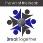 Artwork for Episode 002: Reframing Your Break with Dawn Kotzer