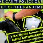 Artwork for Criminalizing COVID-19