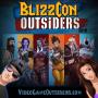 Artwork for BlizzCon Outsiders - 2019 Recap