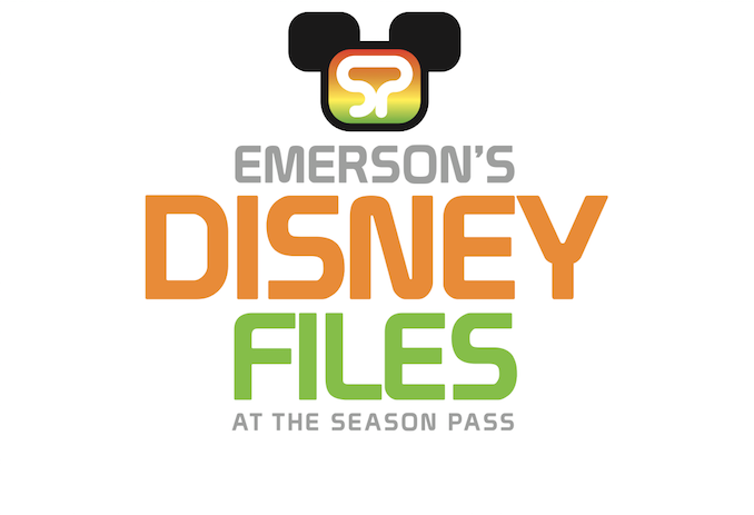 tspp# 267- Emerson's Disney Files 6: WDW Most Important Turn-Point! 5/7/14