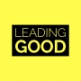 Artwork for Episode 40: Leading Good: 3 Simple Ways To Improve Your Nonprofit's Website with Michelle Mosely Arnold