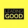 Artwork for Episode 3: Leading Good with Movember Founder, Adam Garone