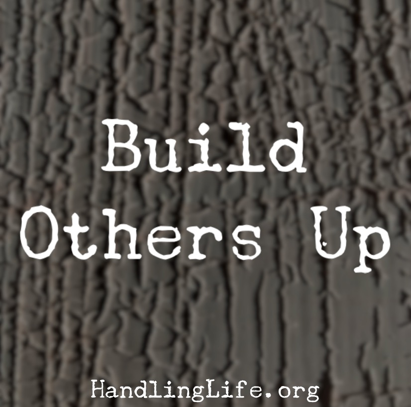 Artwork for Build Others Up