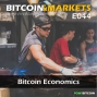 "Artwork for E044: ""Bitcoin Economics"" - 7/4/2017"