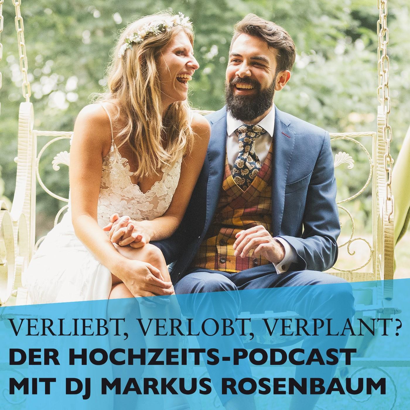 Verliebt, Verlobt, Verplant? - Tipps für die Hochzeit