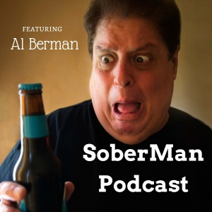 Soberman Podcast | A Comedic Slice of Urban Life