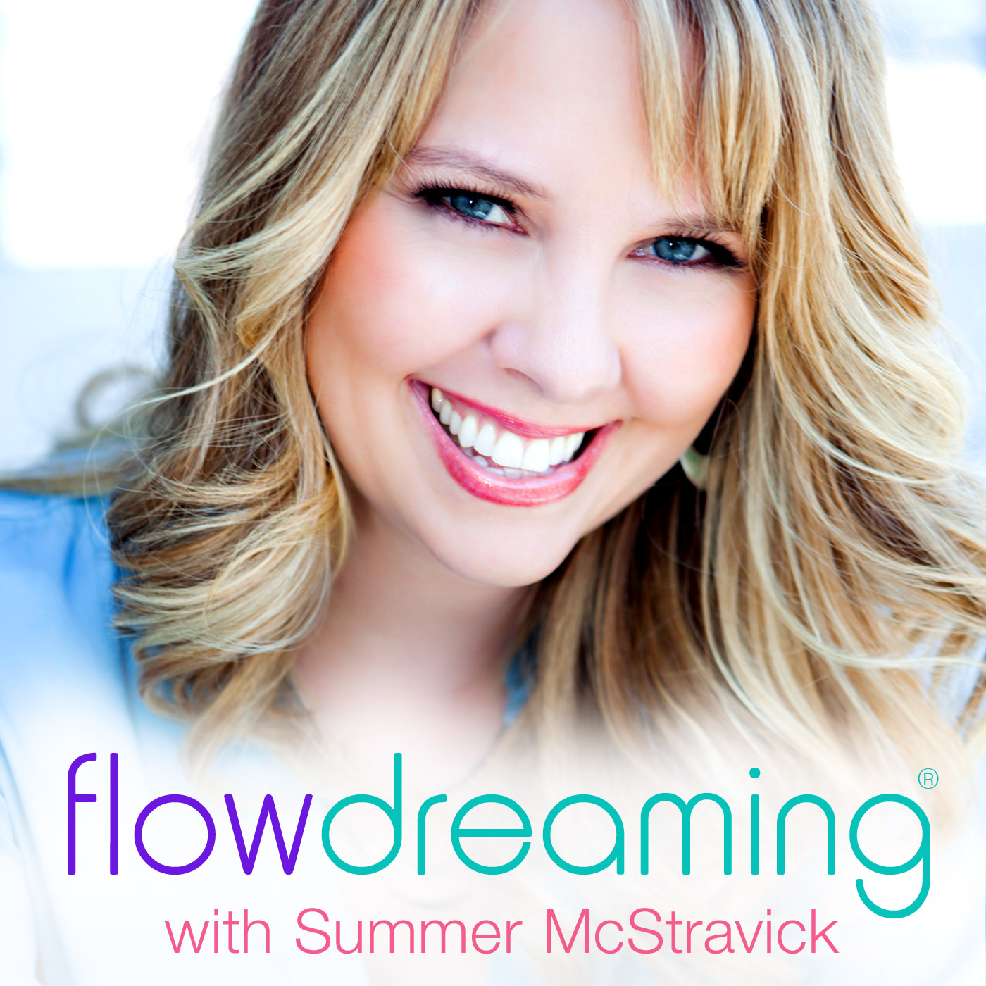 Flowdreaming with Summer McStravick show art