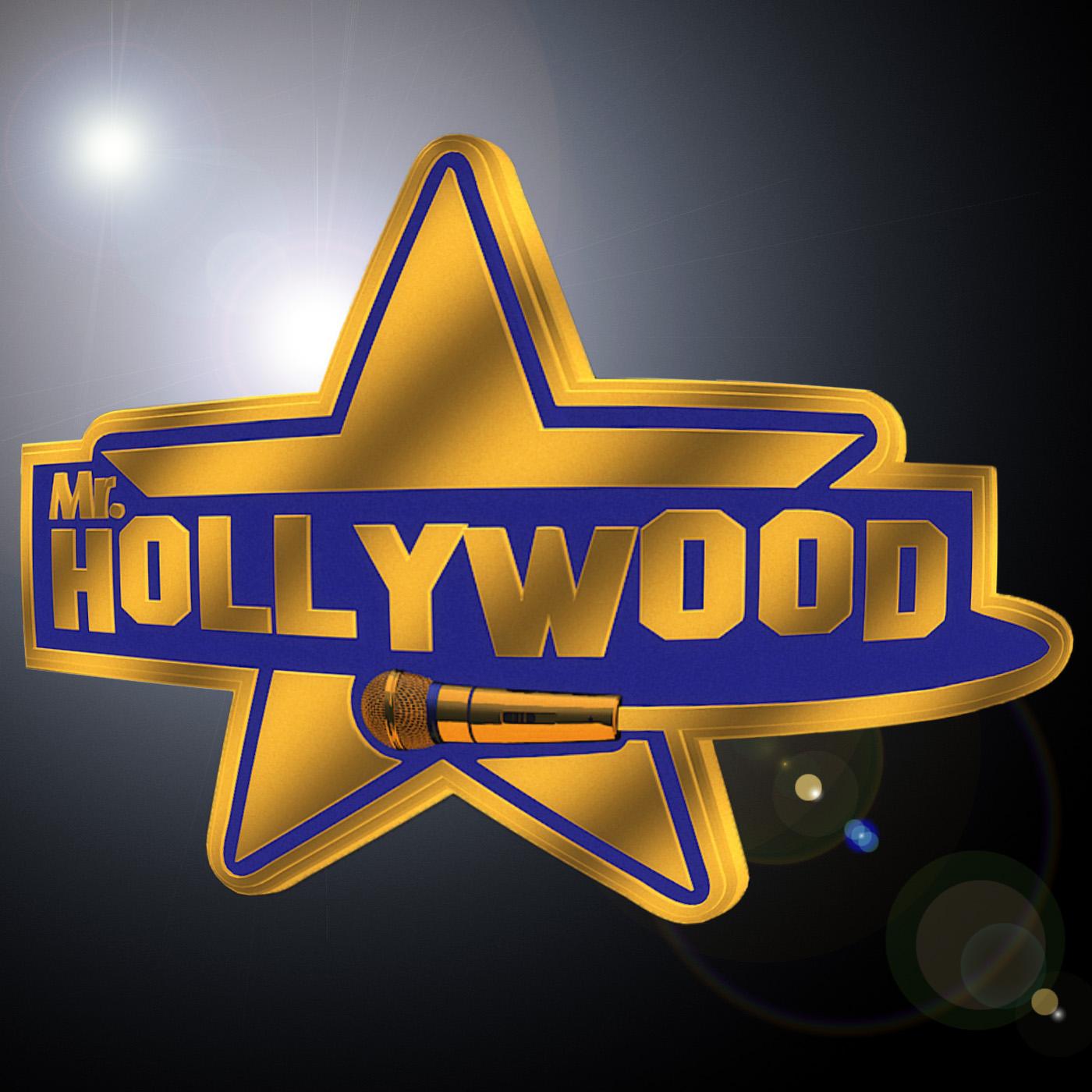 Mr. Hollywood show art