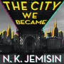 Artwork for The City We Became