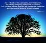 """Artwork for September 22, 2013 - AM - """"Appropriate Blessings!"""" - Pastor Tom Shoger - Genesis 49:1-28"""