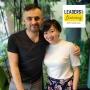 Artwork for Becoming an Entrepreneur with Gary Vaynerchuk