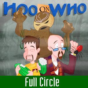Episode 22 - ESpace Trilogy: Full Circle