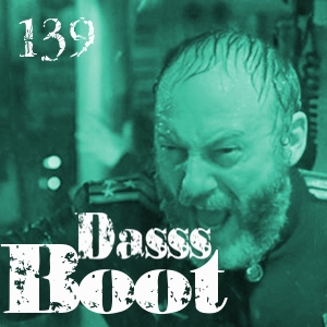 Pharos Project 139: Dasss Boot
