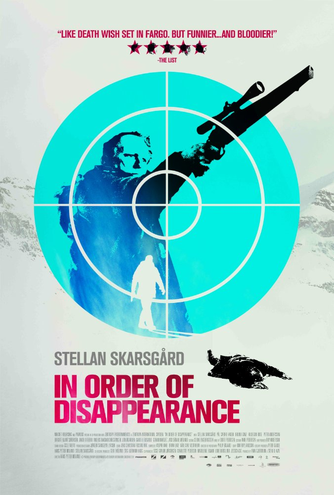 Ep. 259 - In Order of Disappearance (The Crossing Guard vs. In the Bedroom)