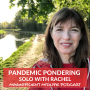 Artwork for 36 Pandemic pondering with Rachel (solo)