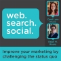 Artwork for WSS #0031: BLOG > SEO Or SEarrrgh!? Search OptimizationPitfalls and Conundrums That You Need To Be Aware Of