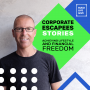 Artwork for How To Create Freedom In Your Life with Jessica Silverman - Ep109