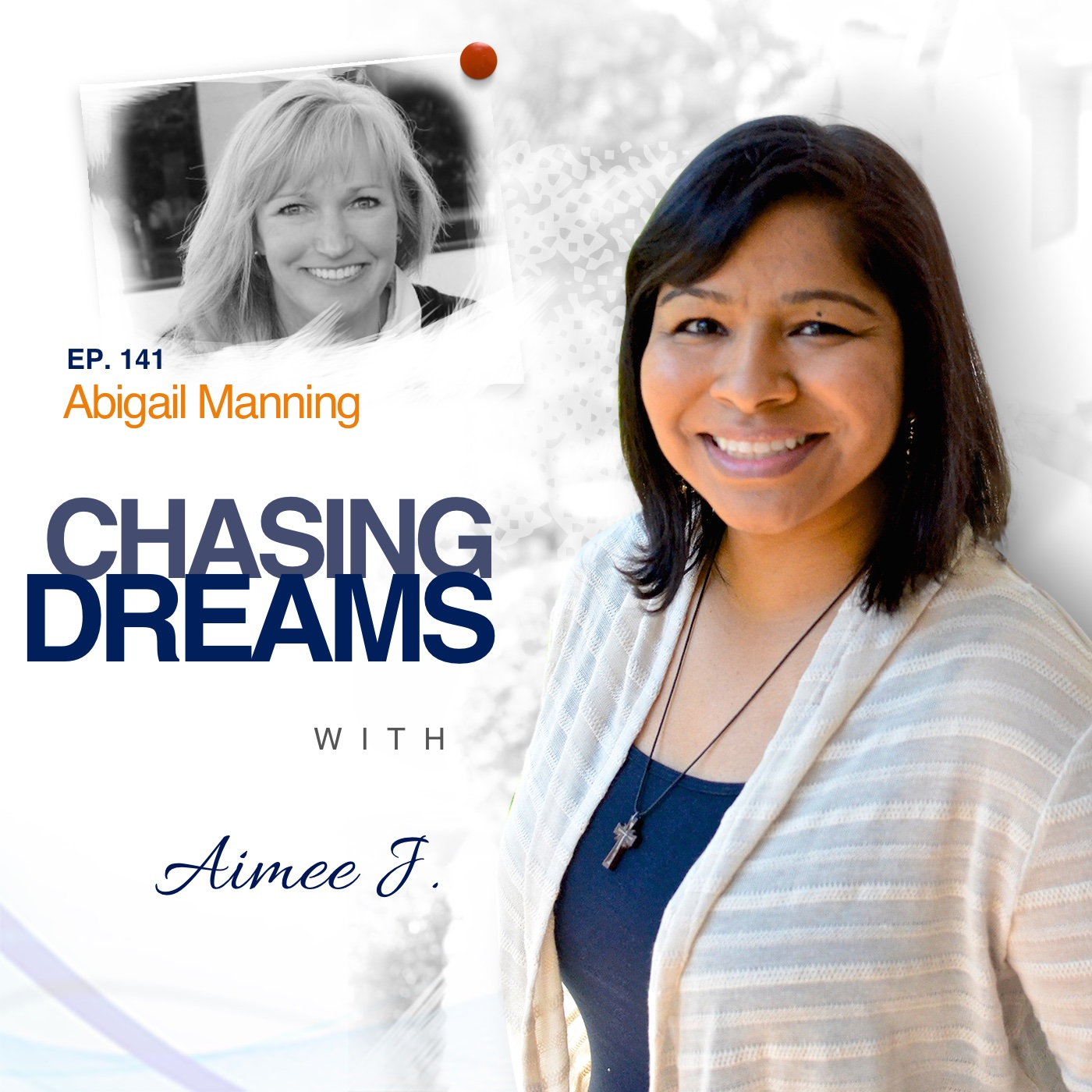 Ep.141:Abigail Manning - BuildingAuthenticHealthtoEndAbuseinYourLife