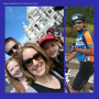 Artwork for Traveling the World As a T1D Family / Bike Beyond Week 2