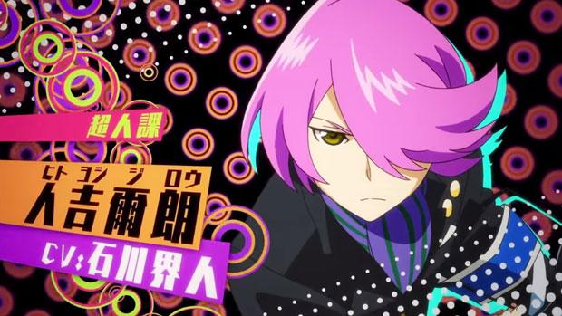A3K Podcast - 2015 Fall Anime Season