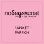 Artwork for Sanket Parekh