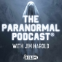 Artwork for Chip Coffey On Exorcism Live and Dr Robert Davis on UFOs – Paranormal Podcast 404