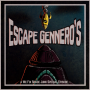 Artwork for Trailer: Escape Gennero's, a We Fix Space Junk Special