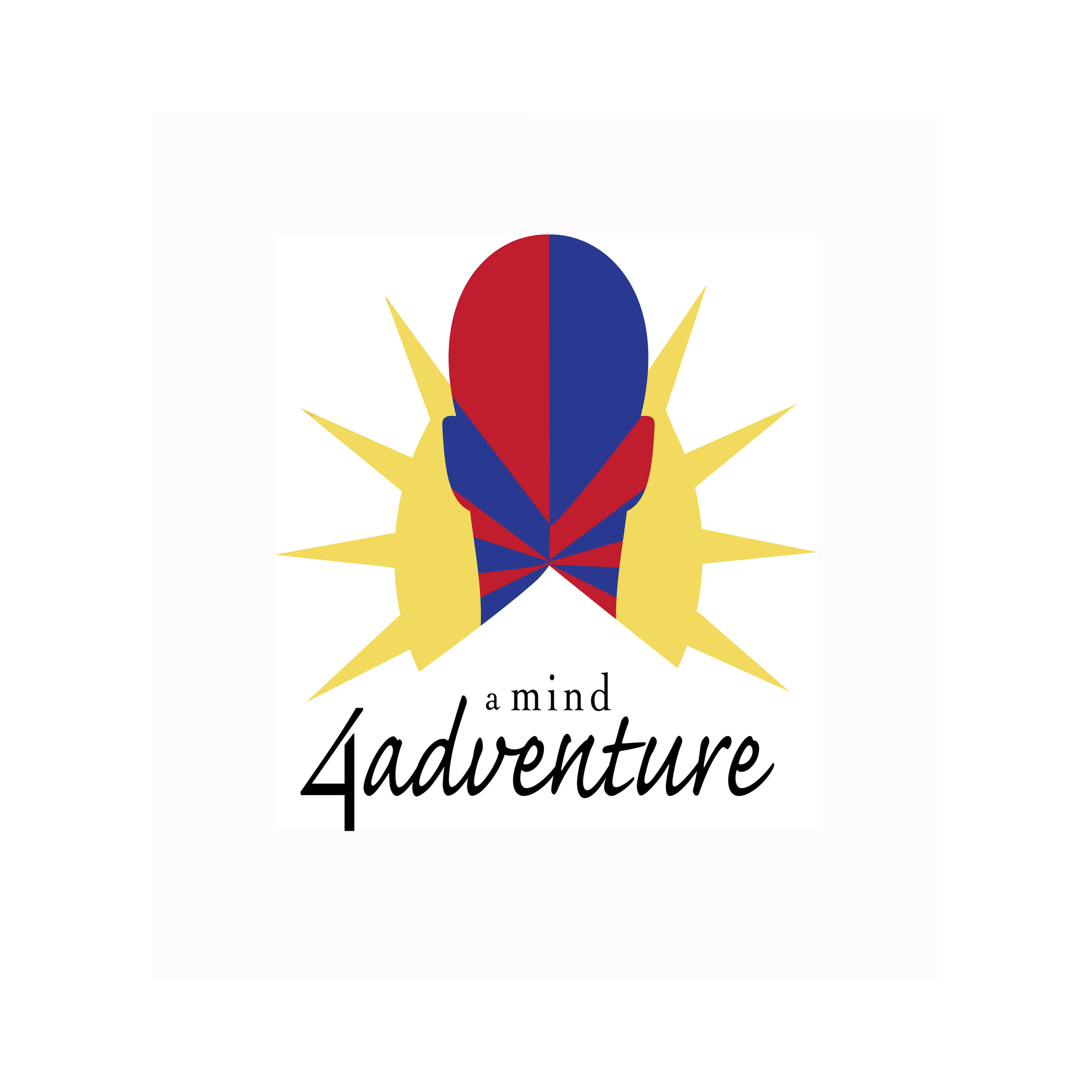 A Mind 4 Adventure - Everyday People Living Inspirational Lives show art